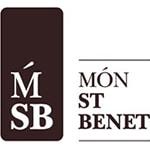 Logo-Hotel-Mont-Sant-Benet